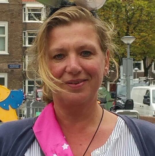 Hilde Dijkstra